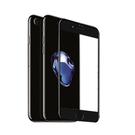 3D Curved Full Screen tempered glass screen protector for  iPhone 7 & 7 Plus